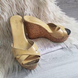 JIMMY CHOO - wedges